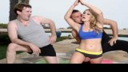 Couples' Yoga