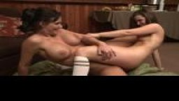 Lesbian Slumber Party 2