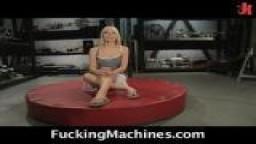 Ashley Jane's Fucked By A Machine Kink.com