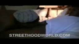 Amateur Ebony In Florida Exposed