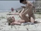 FUCK ON NUDE BEACH