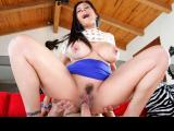 Raylene is Creampie Qualified