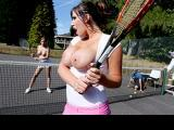 Why We Love Women's Tennis free XXX