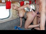 Sex on a Plane