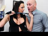 Clean Office, Filthy Whore Chanel Preston