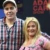 Ginger Lynn's Adam Carrolla Interview