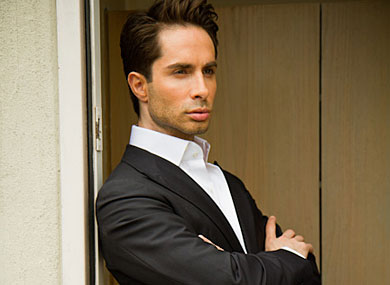 Michael Lucas: Don't Ask, Don't Tell about HIV status