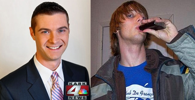 Naked Man Found Dead in Hot Tub with TV Weatherman After Gay S&M Drug Party