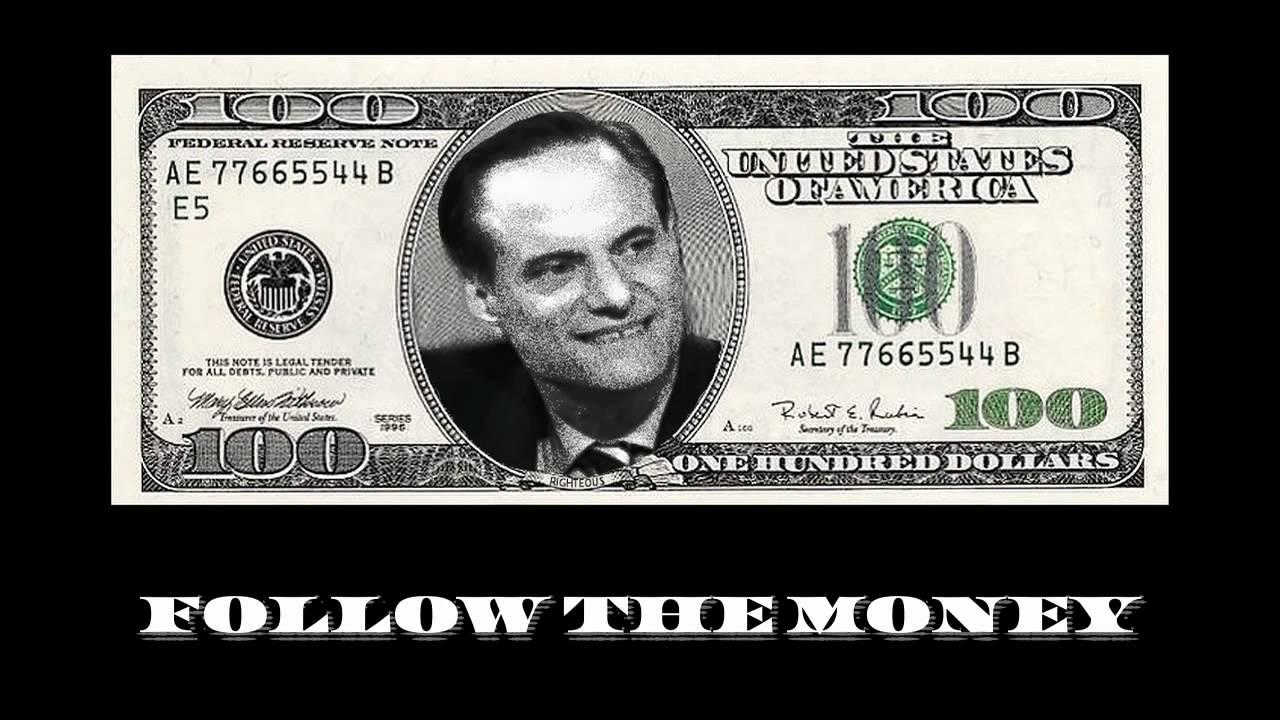 Michael Weinstein and AHF: Follow The Money