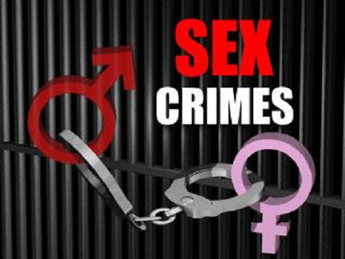Sex Crimes Okay In York County NE