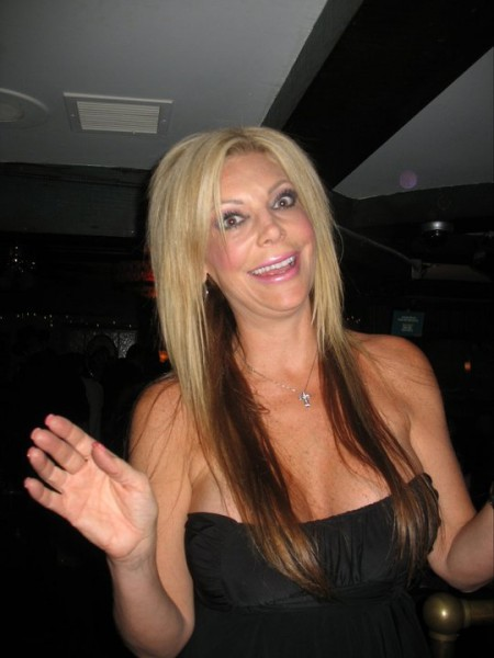Shelley Lubben: Woman Of God And Owner Of Signed Boobs