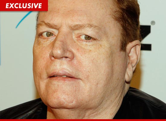 Larry Flynt Offering $10K Reward