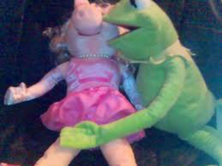 Can The Muppets Be Linked To Porn?