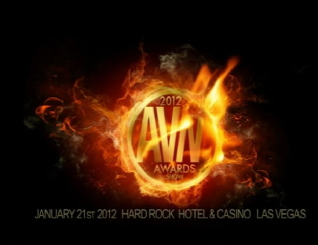 2012 AVN Nominations