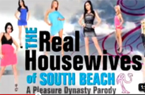 """The Real Housewives of South Beach: A Pleasure Dynasty Parody"""" SFW Trailer"""