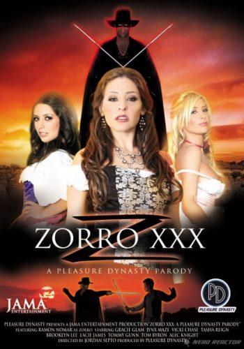 Zorro XXX Parody 41 420x600 350x500 Zorro XXX: A Pleasure Dynasty Parody.