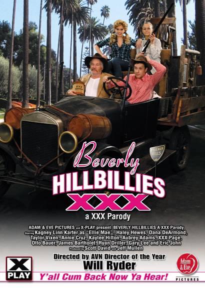 Beverly Hillbillies XXX XBiz Parody Of The Year