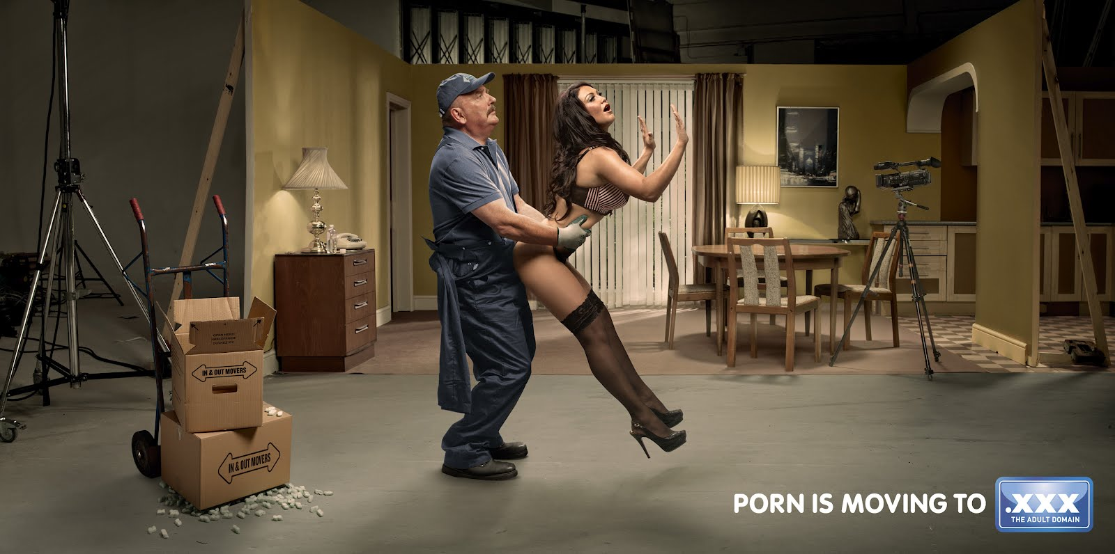 The New .XXX Ad Campaign: What Happens When Porn Grows Up?