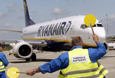 Ryanair considering in-flight porn, report says