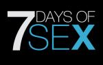 7daysofsex