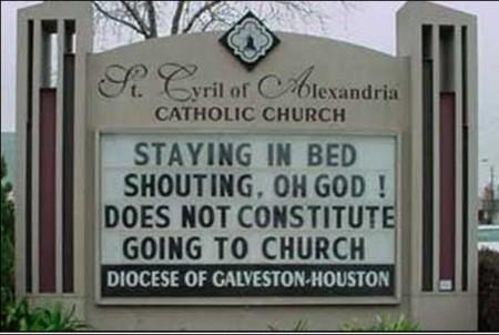 Catholic Church in Ireland investigating gay porn slideshow