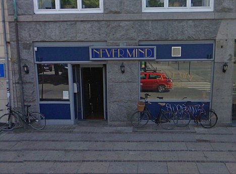 Human Rights Gone Wrong: Danish Gay Bar Bans Straight Kissing