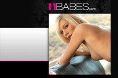Manwin Launches 'Glamcore' Site Babes.com