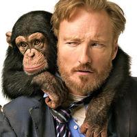 Conan O'Brien Launches dot XXX Site