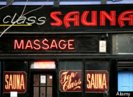 massage parlors under investigation