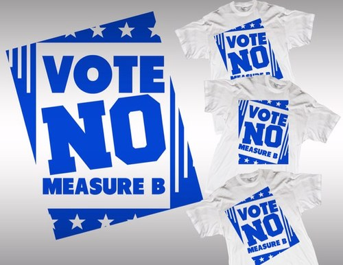 Adult Wiki Media Launches 'Vote No on Measure B' Campaign