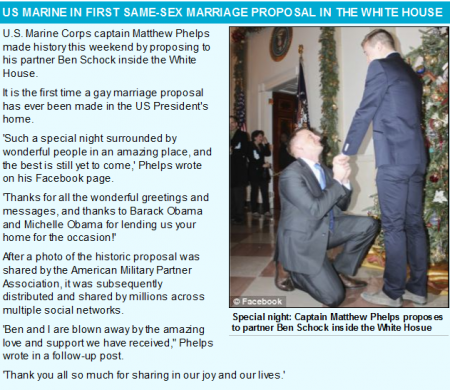 gay proposal
