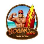 hogans beach tampa