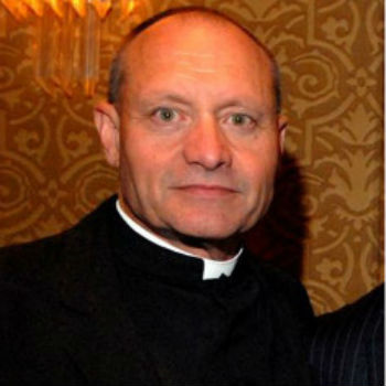 'Monsignor Meth' Kevin Wallin