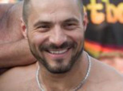 RIP Arpad Miklos