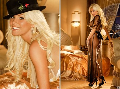 Crystal Hefner Interview [VIDEO]