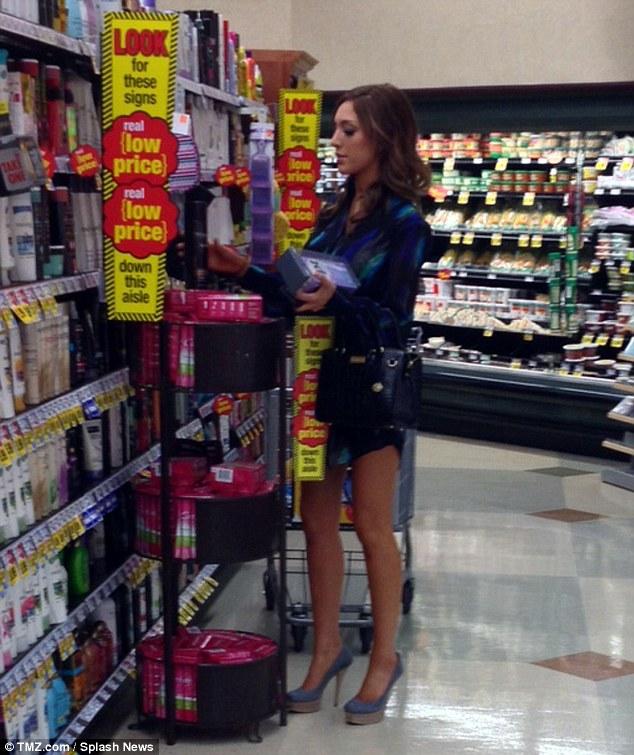 James Deen Brands Farrah Abraham's Purchase Of Pregnancy Test A Publicity Stunt