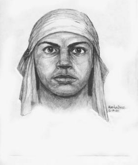 LA County Serial Rapist