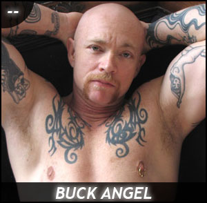 Buck Angel Returns to the Adult Entertainment World