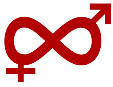intersex logo