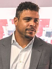 Brazilian Soccer Icon Ronaldo Set To Acquire Playboy Franchise