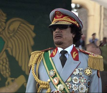 'I am your Papa': Gaddafi told Soraya he would be father, brother AND lover to the 15-year-old girl.