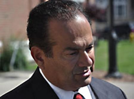 Paul Cambria