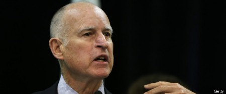CA Gov. Brown Joins Hundreds Of Scientists Calling For Action On Climate Change
