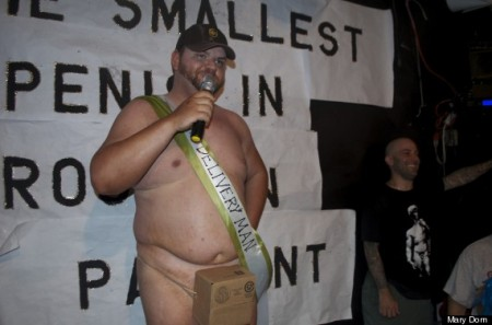 smallest penis