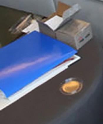 Folders - color