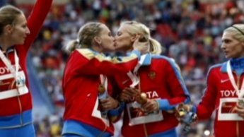 kiss-russia