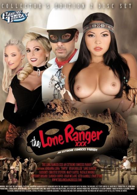 The-Lone-Ranger-XXX-Porn-Parody