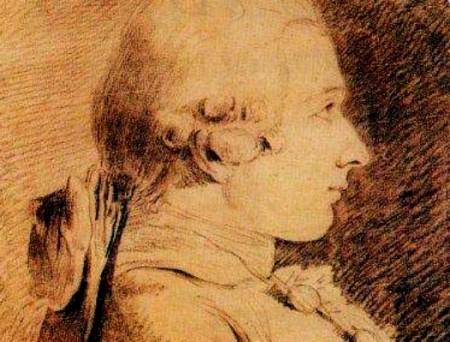 Marquis de Sade Wikimedia Commons