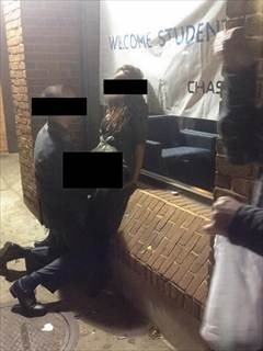 20131016 101232 Photo of couple engaging in public sex act actually picture of rape, female student says