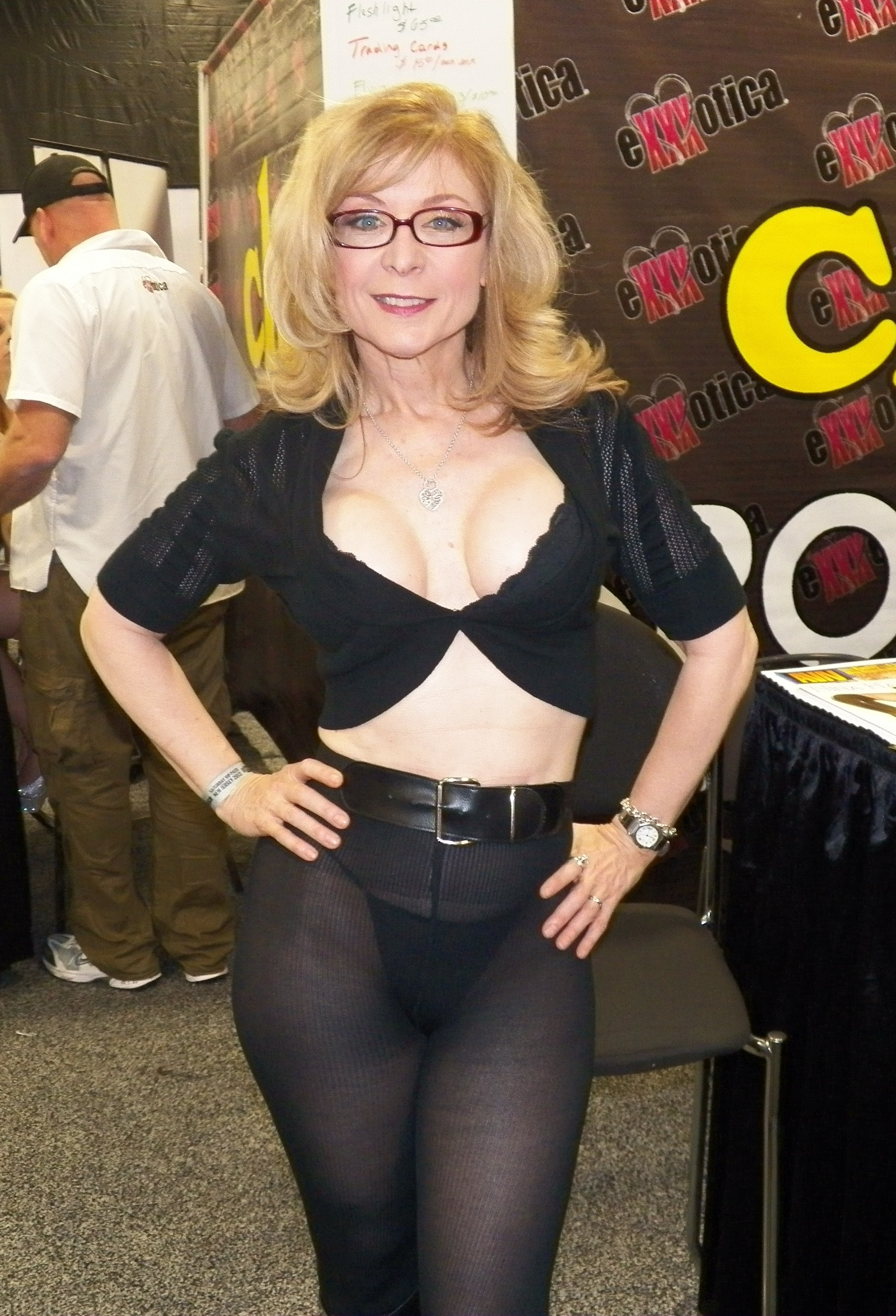 nina hartley 2014